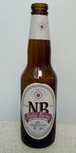 Nota Bene Abbey Ale