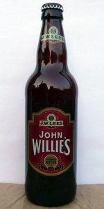 John Willie's