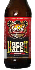 Red Carpet Ale