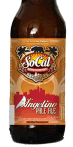 Angelino Pale Ale