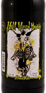 Hell Hound Brown