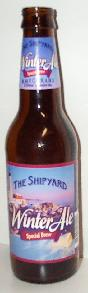 Shipyard Winter Ale (Special Brew)
