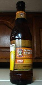 Citra Blonde Summer Brew