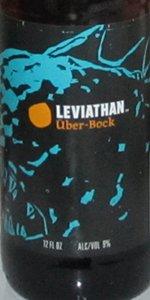 Harpoon Leviathan - Uber-Bock