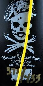 Brandy Barrel Aged Dark Lord With Vanilla Beans