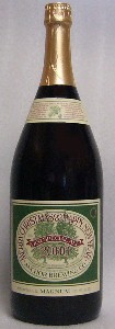 Our Special Ale 2000 (Anchor Christmas Ale)