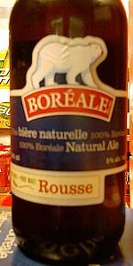 Boréale Rousse