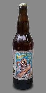 Decompression Ale