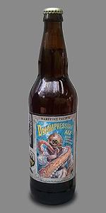 Decompression Ale