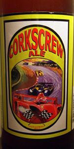 Corkscrew Ale