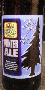 Winter Ale (2010- )