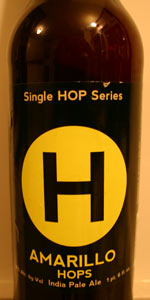 Amarillo Hops (Single Hop Series)
