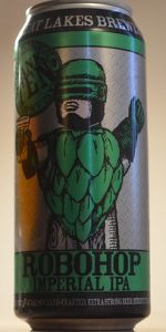 Great Lakes RoboHop