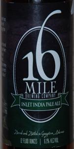 Inlet IPA