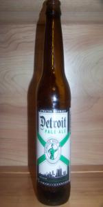 Detroit Pale Ale