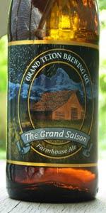 The Grand Saison