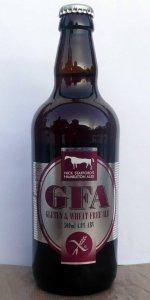 Gluten Free Ale