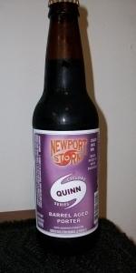Newport Storm - Quinn (Cyclone Series)