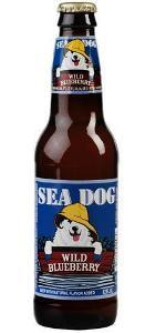 Sea Dog Blueberry