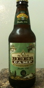 Best Of Beer Camp: Double IPA - Beer Camp #29