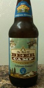 Best Of Beer Camp: California Common - Beer Camp #8