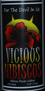 Viscious Hibiscus