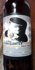 Penn Quarter Porter