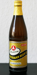 German Beer 12 (Export)