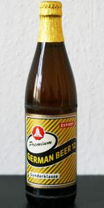 German Beer 12 (Export)