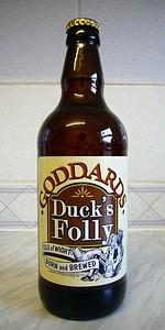 Duck's Folly