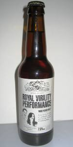 Royal Virility Performance