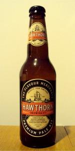 Hawthorn Brewing Co. Premium Pale Ale