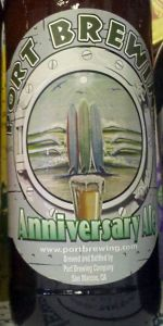 5th Anniversary Double IPA