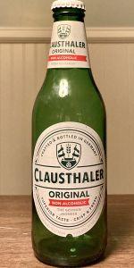 Clausthaler Premium (Non-Alcoholic/Alkoholfrei)