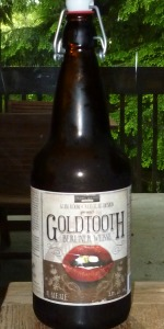 Gold Tooth Berliner Weiss