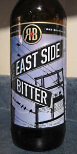 East Side Bitter