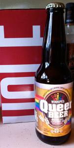 Queer Beer 2011