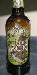 Whiskey Jack  Ale