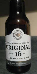 Great Western Original 16