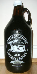 Bold Coast Pemaquid Ale