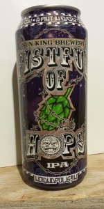 Fistful Of Hops