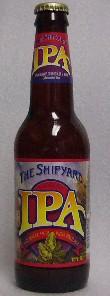 Shipyard IPA