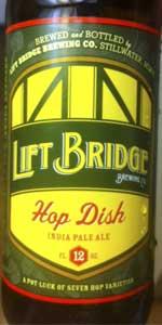 Hop Dish IPA