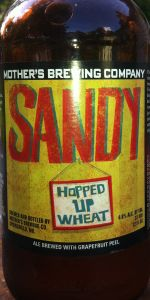 Sandy Wheat