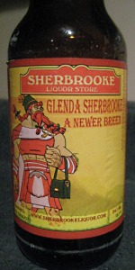 Glenda Sherbrooke