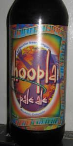 Hoopla Pale Ale