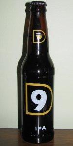 Duggan's #9 IPA