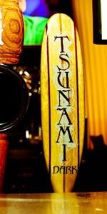 Tsunami Dark Ale