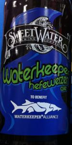 Sweetwater Waterkeeper Hefeweizen