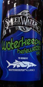 Sweetwater Waterkeeper Hefeweizen